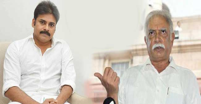 Ashok Gajapathi Raju says I don't know who is Pawan Kalyan