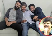 Boyapati is planning to complete his film over rajamouli