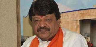 General Secretary Kailash Vijayvargiya comments on bollywood