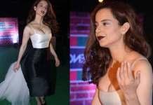 Actress Kangana Ranaut Latest Photo Shoot Photos
