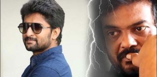 Nani Gives Clarity on About Movie With Director Puri