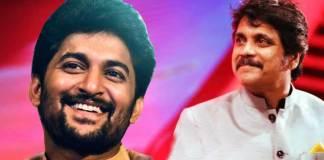 Nani gets More Remuneration than Nagarjuna for Multistarrer movie