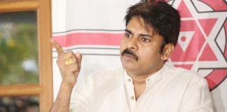 Pawan Kalyan comments on Kadapa Steel factory