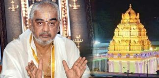 Ramana Deekshithulu Responds on Tirumala Temple