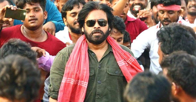 There Is No Political Reasons For moving Close With CBN Says Pawan