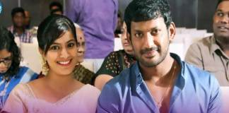 Vishal Clarity About Her Marriage With Tollywood Girl