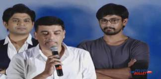 Dil Raju insulted Raj Tarun in Lover movie promotion