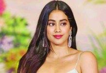 Jhanvi Kapoor to the Telugu film industry