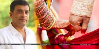 Dil raju bumper offer for marriage couples