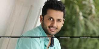 Nithin without remuneration for srinivasa kalyanam