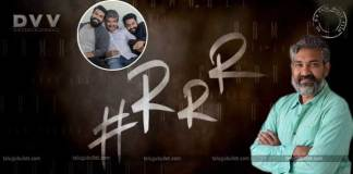 Yash Tweet On RRR Villain Role Rumors