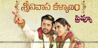 Srinivasa Kalyanam Movie Preview