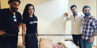 Sunny Leone donates 1500 kg of food material for Kerala flood victims