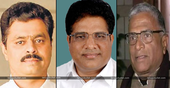 TDP MP Cm Ramesh And bhupendra yadav,jdu harivansh