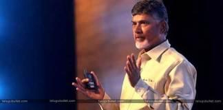 Chandrababu Naidu Invited To Address United Nations Forum