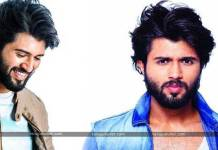 No Competition On Geetha Govindam Movie