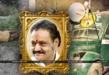 hari krishna Dead-march would go on chaitanya ratham