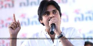 pawan kalyan doing caste politics