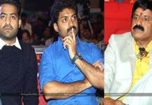 Jr NTR Is Not A Part Of His Grandfather Biopic