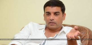 Dil Raju Strong Counter To Ashok Vallabhaneni Comments