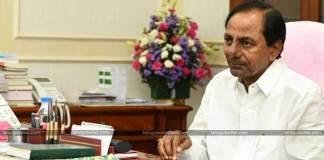 Shock For Telangana Congress