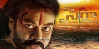 Sye Raa Narasimha Reddy Movie Budget 200 Crores