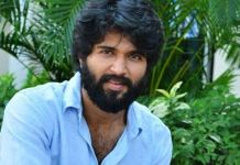 Vijay Devarakonda Nota Movie Is Different Experience