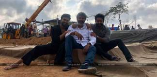 Ajay Devgn Not Interested On SS Rajamouli RRR Movie