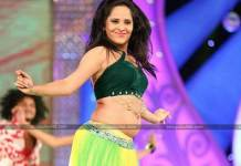 Anchor Anasuya Re Entry In Jabardasth Comedy Show