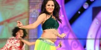 Anchor Anasuya Re Entry In Jabardasth Comedy Show