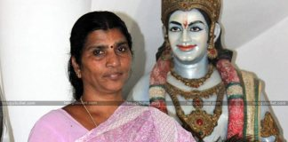 Sr NTR Wife Lakshmi Parvathi Says About Jr NTR