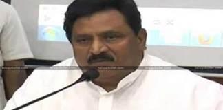 Deputy CM Chinarajappa Responds On Minister Akhila Priya Issue