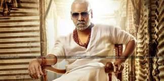 Raghava Lawerance Kanchana 3 Telugu First Look