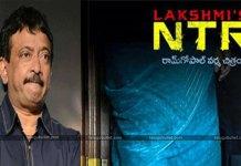 Lakshmi's NTR Release Date Announced in RGV