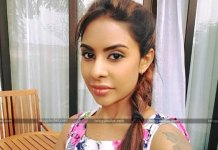 Sri Reddy Comments On Koratala Siva
