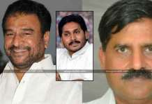 YS Jagan Do Not Care About What Locals Want Minister Adinarayana Reddy Fires On Ysrcp Boss