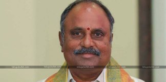 Rajahmundry TDP MP Candidate Finalized