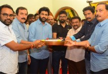 Sharwanand new movie started