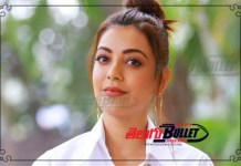 kajal agarwal two movies on same day