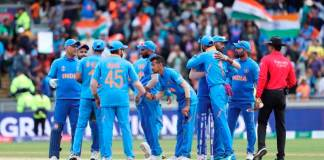 India's final battle with Sri Lanka