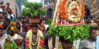 bonalu starts from today
