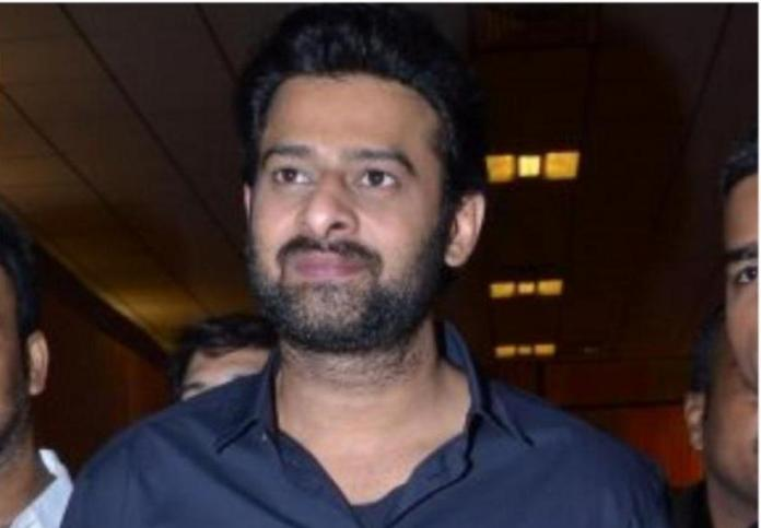 Prabhas to marry American girl?