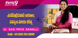 Dr. Sasi Priya Aravalli