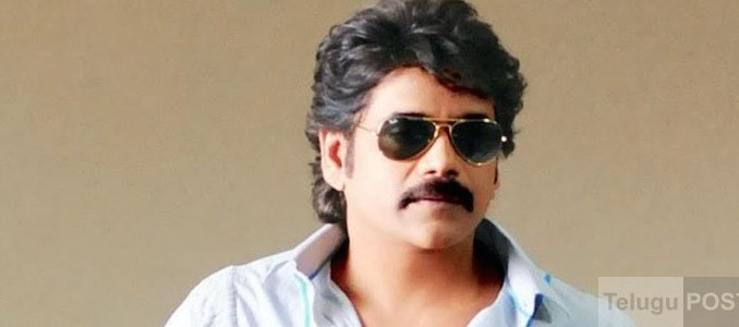 Akkineni Nagarjuna clarity on meet with jagan