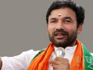 kishan reddy comments