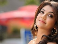 kajal agarwal in seetha movie