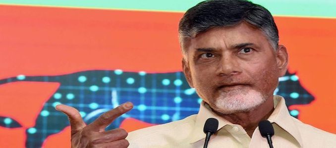 chandrababu comments on bjp