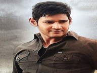 Mahesh babu in times rank