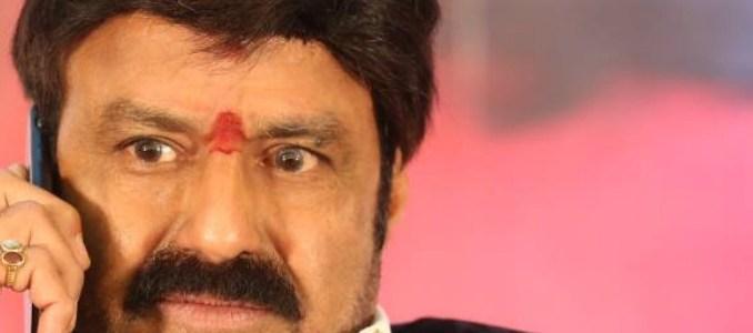 c kalyan may produce balakrishna movie