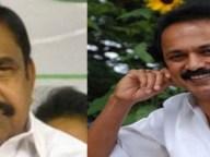 dmk annadmk in tamilnadu politics